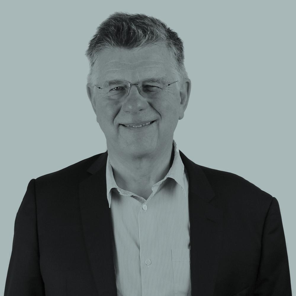 Ian Trehearne
